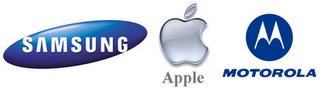 Apple quer que Samsung e Motorola paguem entre U$ 5 a US$ 15 de royalties por Android vendido (Foto: Divulgação)