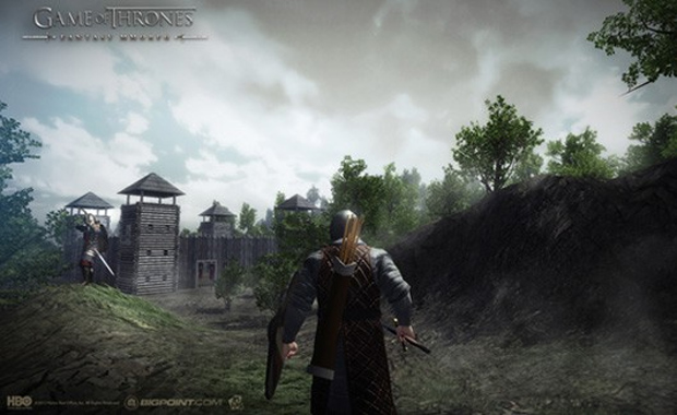 game of thrones online game