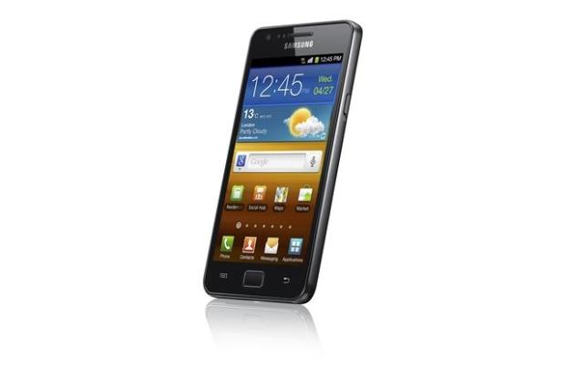 Galaxy S II recebe atualização para o Android Ice Cream Sandwich (Foto: Divulgação)