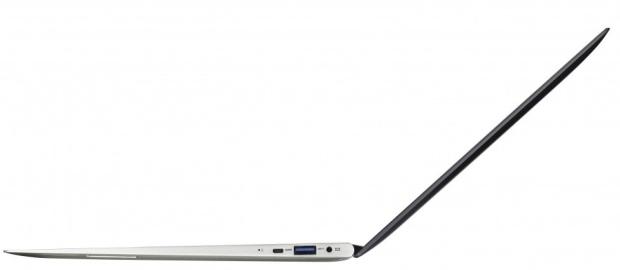 Novas versões do Asus Zenbook recebem os processadores Intel Ivy Bridge (Foto: Reprodução)