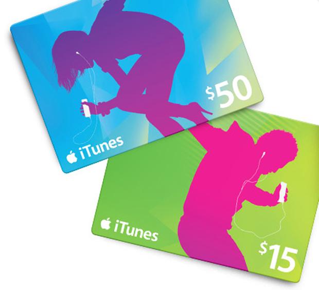 Gift Card é uma forma de comprar apps no iTunes (Foto: Reprodução) (Foto: Gift Card é uma forma de comprar apps no iTunes (Foto: Reprodução))