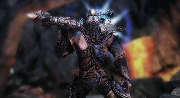 Infintiy Blade: Dungeons (Foto: Reprodução)