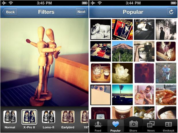 Instagram, enfim, parece estar chegando ao Android (Foto: Reprodução)