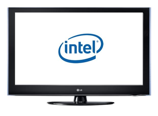 Intel planeja o lançamento de sua IPTV para o final do ano (Foto: Reprodução)