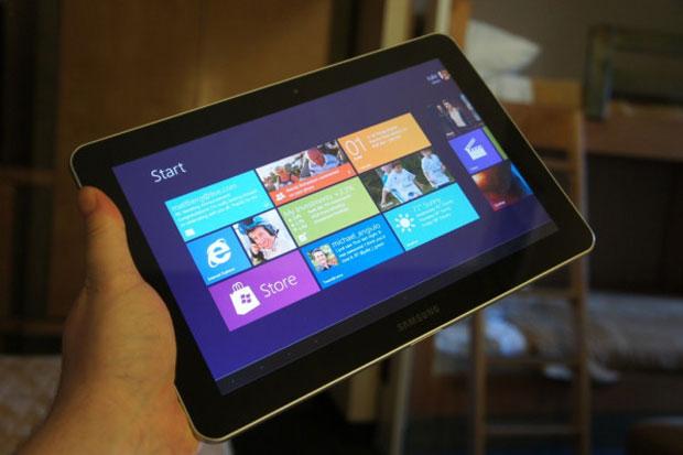 Nokia terá tablet com Windows 8 no final de 2012 (Foto: Reprodução)
