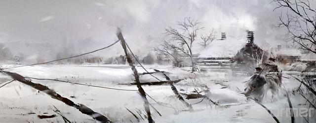 Prepara-se para enfrentar invernos rigorosos (Imagem: Divulgação)