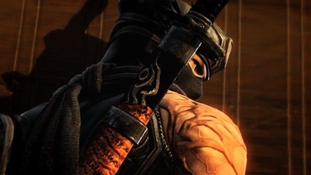 Ninja Gaiden 3 (Foto: Divulgação)