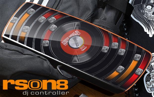 Visual do portátil RSON8 (Foto: Divulgação/Vibhas Jain)