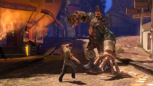 BioShock Infinite (Foto: Divulgação)
