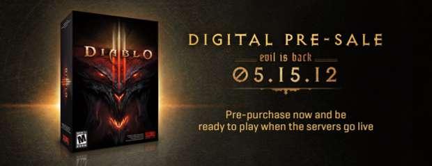 Diablo III (Foto: Divulgação)
