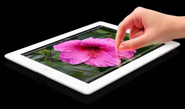 Novo iPad pode ser testado por consumidores por 30 dias antes da compra, na YBUY (Foto: Divulgação)