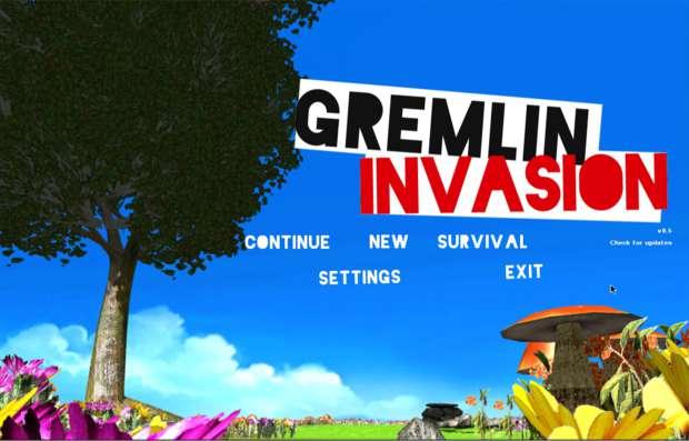 Gremlin Invasion (Foto: Divulgação)
