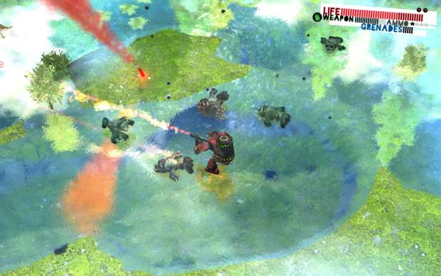 Gremlin Invasion Survivor (Foto: Divulgação)