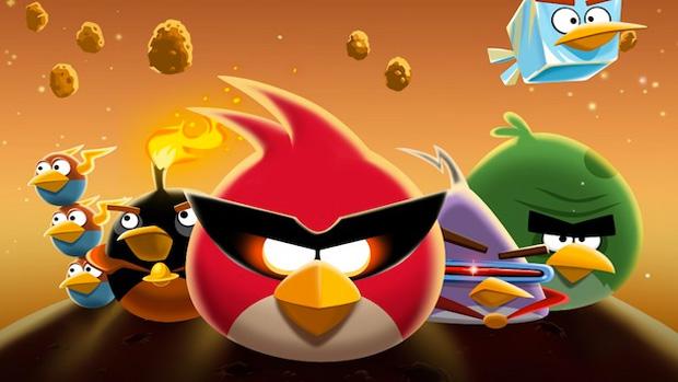Angry Birds Space (Foto: Divulgação) (Foto: Angry Birds Space (Foto: Divulgação))