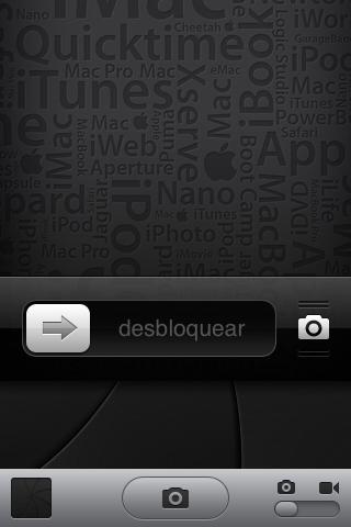 iOS 5.1 (Foto: Allan Melo/TechTudo)