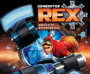review generator rex agent of providence techtudo