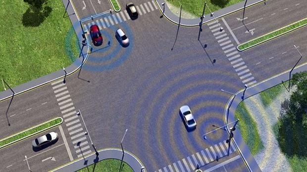 Comunicação entre veículos