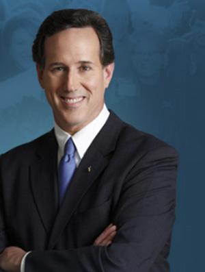Rick Santorum (Foto: Divulgação)