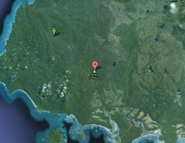 Tantauco National Park (Foto: Reprodução)
