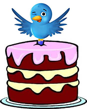 Twitter comemora seis anos (Foto: Reprodução)