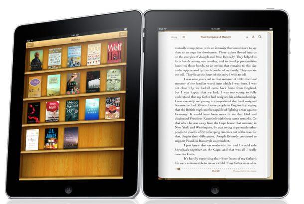 Escritores querem receber royalties de eBooks (Foto: Reprodução)