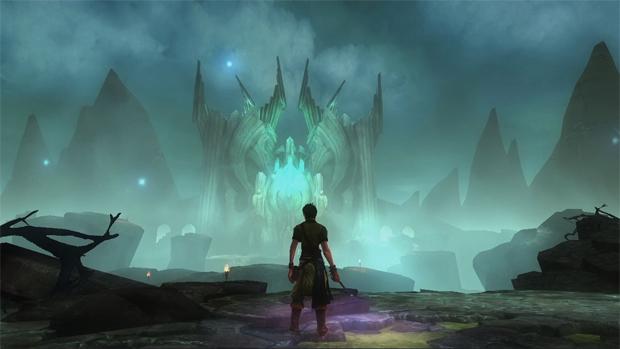 Sorcery (Foto: Divulgação)