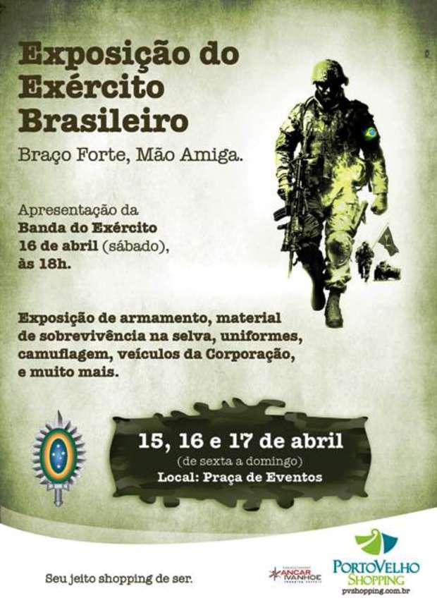 Informativo do evento, com a imagem de Bad Company 2 (Foto: Divulgação)