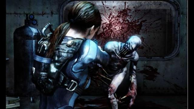 Resident Evil: Revelations (Foto: Divulgação) (Foto: Resident Evil: Revelations (Foto: Divulgação))