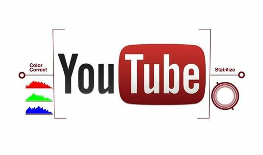 Video Manager fornece nova possibilidade de edição no YouTube  (Foto: Reprodução/YouTube)