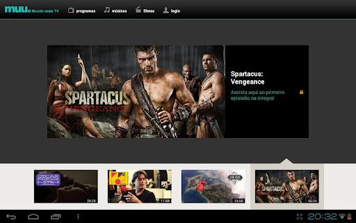 Muu no Android (Foto: Divulgação)