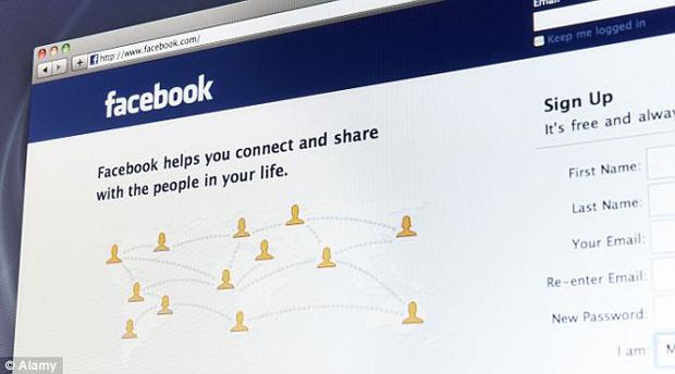 Facebook alerta que usuários devem denunciar empresas que solicitem informações confidenciais como o login e senha (Foto: Reprodução)