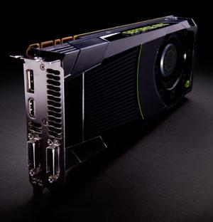 NVidia GeForce 680 (Foto: Divulgação)