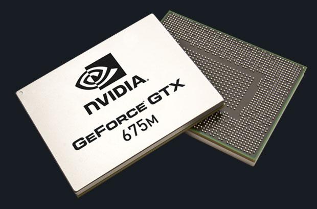 NVidia GeForce GTX 675M (Foto: Divulgação)