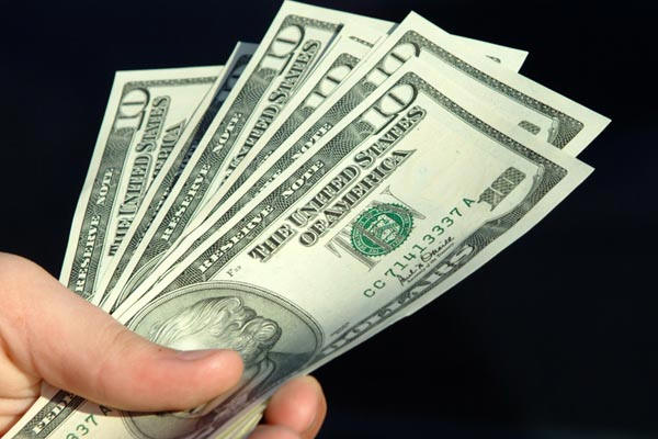 Detector de dinheiro promete agitar os aeroportos (Foto: Reprodução) (Foto: Detector de dinheiro promete agitar os aeroportos (Foto: Reprodução))