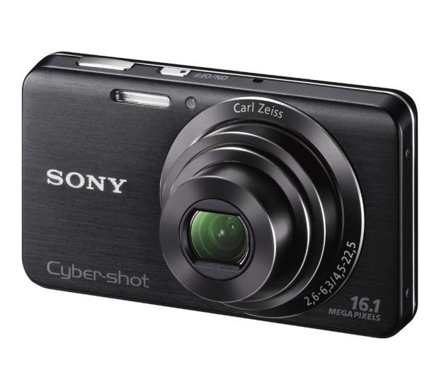 Sony Cyber-shot DSC-W630 (Foto: Divulgação)