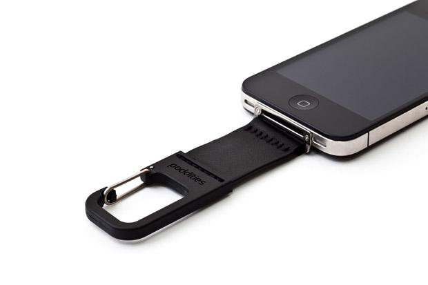 iPhone Carabiner (Foto: Divulgação)
