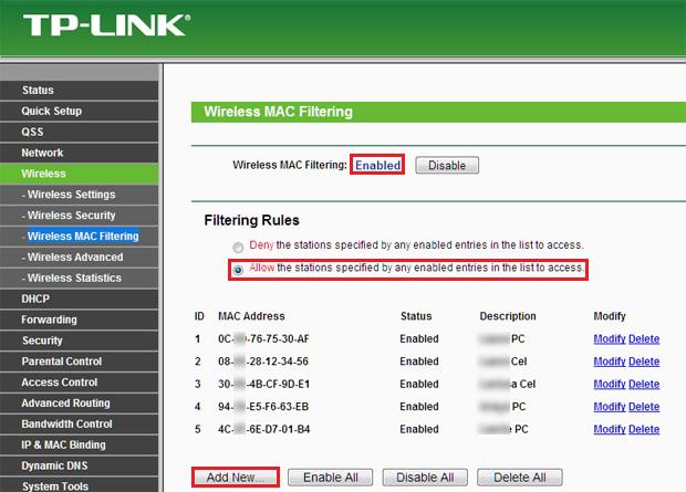 como configurar roteador tp link pelo celular