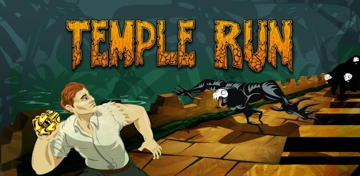 Temple Run (Divulgação)