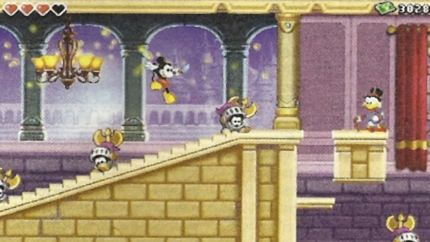 Epic Mickey 2: Power of Illusion (Foto: GoNintendo)