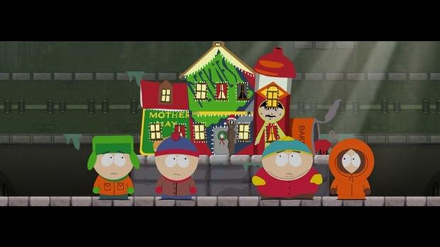 South Park: Tenorman's Revenge (Foto: Divulgação)