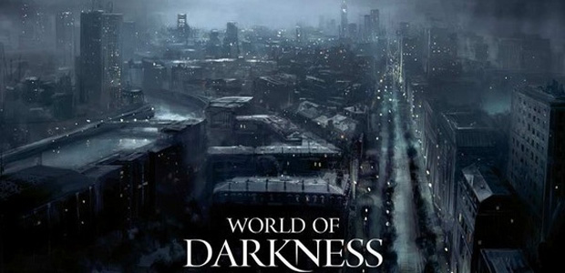 World of Darkness (Foto: The Dark Side Of Gaming)