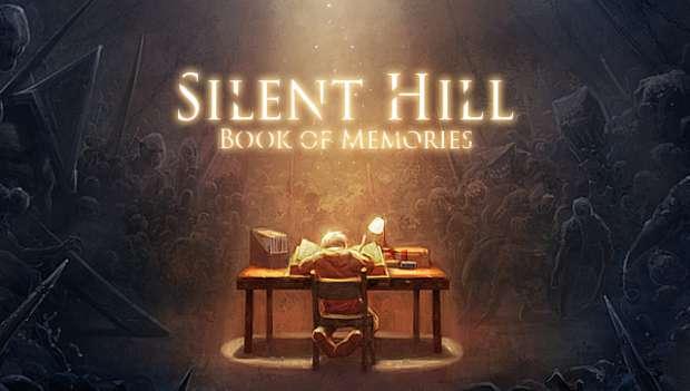 Silent Hill: Book of Memories (Foto: Divulgação)