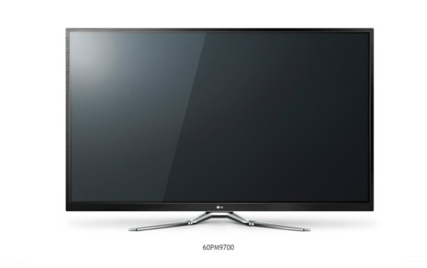 TV LG PM9700 (Foto: Divulgação)