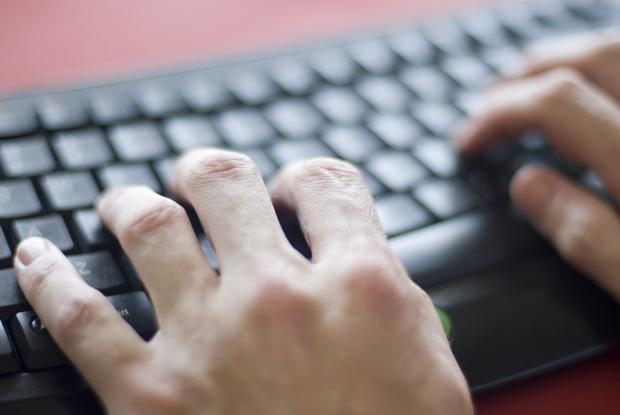 Erros de digitação: todo mundo tem os seus
