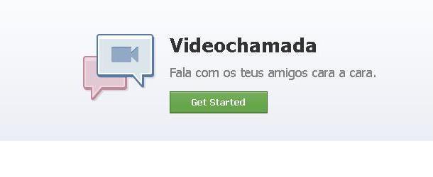 Chat em vídeo do Facebook (Foto: Reprodução/Facebook)