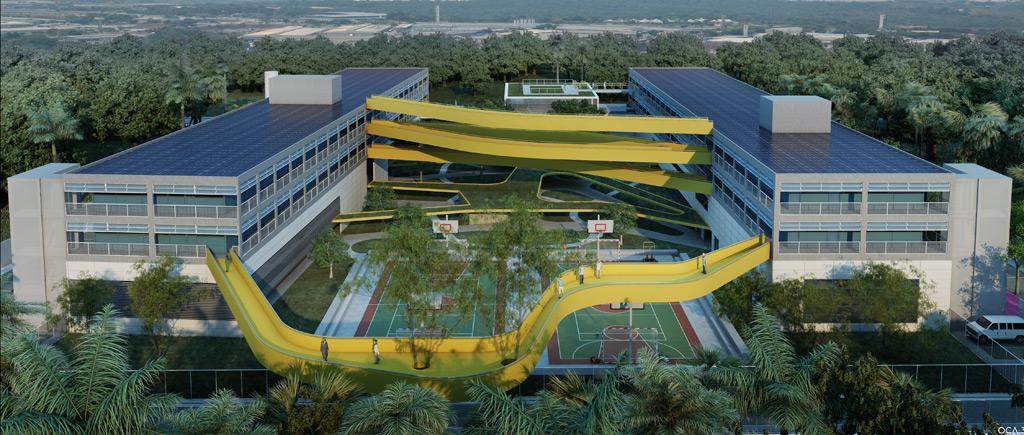Fundação Nokia de Ensino (Foto: Reprodução/Tecnoblog)