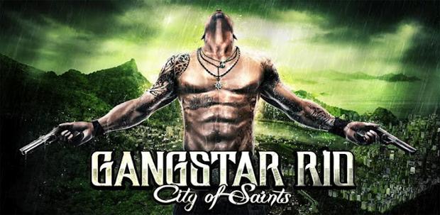 Gangstar Rio: City of Saints (Foto: Divulgação)
