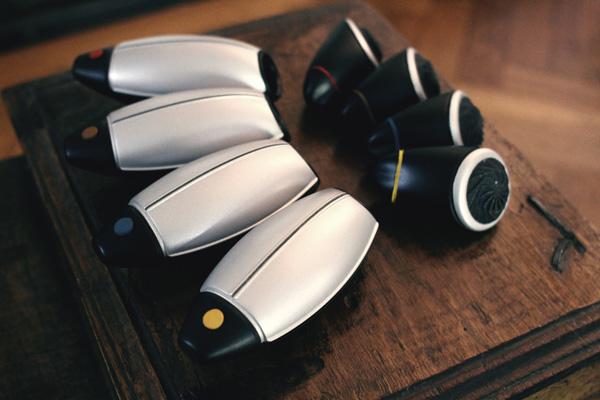 Câmeras funcionam em conjunto para registrar diversos ângulos do mesmo objeto (Foto: Divulgação)