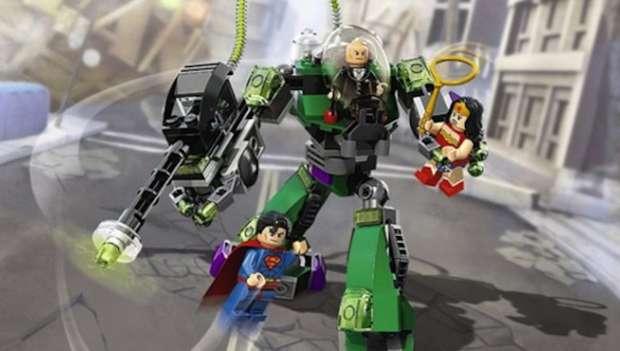 LEGO Batman 2: DC Super Heroes (Foto: Divulgação)