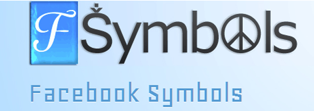 Logo do site FSymbols
